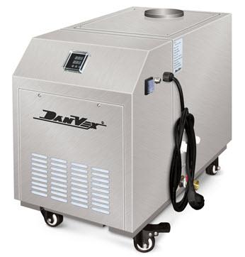 Промышленный увлажнитель воздуха DanVex: HUM-6S - фото HUM-3S.jpg